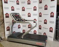 Star Trac E-TRx Treadmill (Cleaned & Serviced) | Commercial Cardio Gym Equipment