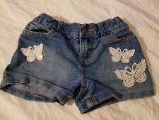 Children Place Shorts Size 6