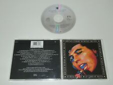 Bryan Ferry/Roxy Music / Street Life 20 Greatest Hits ( egctv 1)CD Album