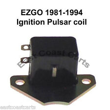 EZGO Golf Cart 1981-1994 2 Cycle 2 Stroke Ignition Pickup PULSAR COIL 17452-G1