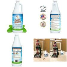 Carpet Miracle - Concentrated Machine Shampoo, Deep Stain And Odor Remover Solut