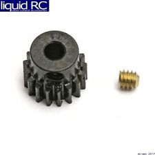 Associated 8254 17 Tooth Precision Machined 48 pitch Pinion Gear