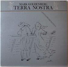 MARK GOLDENBERG / TERRA NOSTRA / KITTY JAPAN 28MS0088
