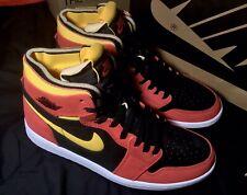 Air Jordan 1 Retro High Chili Red Men's Size 9 BNWB CT0978-006 FREE SHIPPING!