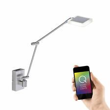 LED Wandleuchte Smart Home Wand lampe 13 Watt 550 Lumen RGB Farbwechsel APP