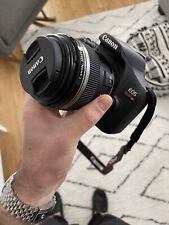 Canon Rebel T7 + Sigma 105mm F/2.8 macro + Canon EFS 60mm macro!