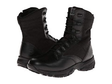 Timberland Pro Men's Valor Tactical US 11 M Black Leather & Mesh Boots $133.00