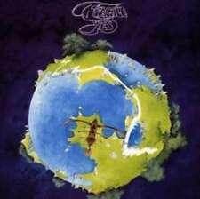 Fragile - Yes CD Sealed ! New !
