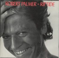 *NEW* CD Album Robert Palmer - Riptide (Mini LP Style Card Case)