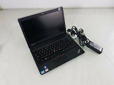 Lenovo Thinkpad Edge E320 13.3' Laptop i3-2330M 2.20GHz 4GB 500 GB HD Win 10 Pro