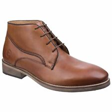 Cotswold Maugesbury Tan Mens Boots Leather