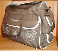 Odenwälder Wickeltasche PickPocket Tasche Messanger Bag NEU