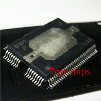 1pcs SE807 Automobile computer panel vulnerable chip