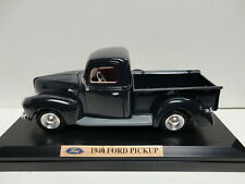 Fairfield Mint 1940 FORD PICKUP Dark Blue '40 Truck