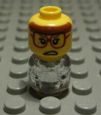 Lego Figur Zubehör Kopf Frau                                            (1184 #)