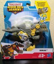 New listing Playskool Heroes Transformers Rescue Bots Academy Grimlock