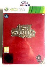 Pal version Microsoft Xbox 360 Two World II Velvet GOTY Ed