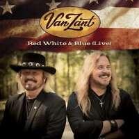 VAN ZANT - Rot Weiß & Blau (Live) Neue CD