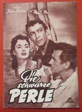 Die Schwarze Perl Film Kurier IFK Nr.1954