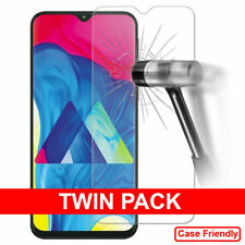 Tempered Glass Screen Protector & Case for Various Mobile Phones