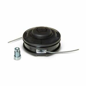 Stiga bump head for brushcutters, double line, 130 mm in diameter. 1911-9227-01