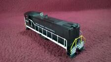 #2 HO ATHEARN S-12 DIESEL LOCOMOTIVE - NYC SHELL #9314 PAINTED HANDRAILS