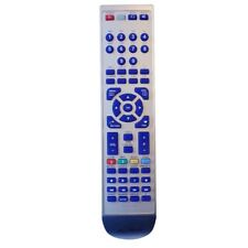 *NEW* RM-Series Replacement TV Remote Control for Salora LCD2631
