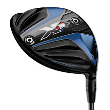 NEW Callaway XR 16 Sub Zero Driver 9.5*degree *HEAD AND COVER ONLY*