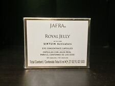 Jafra Royal Jelly Eye Concentrate Capsules