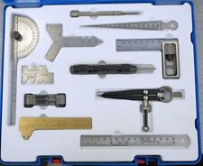 New Soba Engineers Measuring Set  (Ref: 150850) Complete in Box