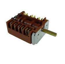 Diplomat Adp5404,Adp5406,adp5424,adp5426 Hornillo placa Eléctrica Interruptor