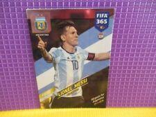 Argentina Football Trading Cards 2017-2018 Season