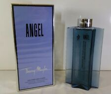 THIERRY MUGLER ANGEL PARFUM EN GEL POUR LA DOUCHE SHOWER GEL 200ML. OLD FORMULA