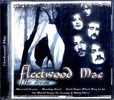FLEETWOOD MAC The Dream CD Ottime Condizioni
