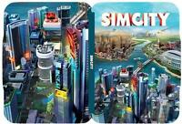 SimCity Collectible SteelBook - G1 Size [Video Game Metal Case] NEW