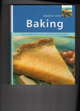 Baking - Greatest Ever