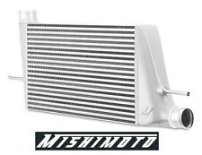 MISHIMOTO Intercooler - SLIVER for 2010 Mitsubishi Lancer Evolution X GSR/MR