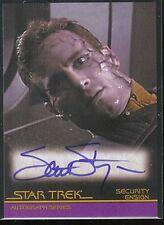 Komplettes Star Trek Filme Auto A31 Scott Strozier