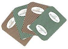CASINO PLAYING CARDS - BELLAGIO CASINO LAS VEGAS NV 2 USED DECKS - FREE S/H *