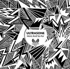 ULTRASONE - HERE AND SO FAR EP NEW VINYL RECORD