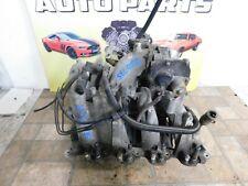 2003 04 05 2006 FORD E150 E250 F150 UPPER Intake Manifold 4.6L W/ THROTTLE BODY