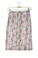Zero Damenröcke im A-Linien-Stil aus Baumwolle