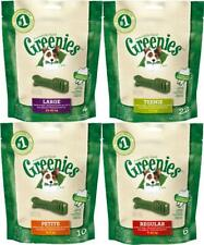 Greenies Dental Chews for Dogs | Dogs