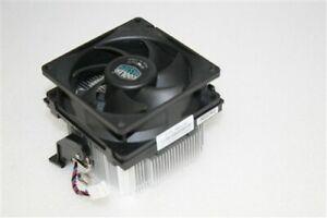 Cooler Master 3-pin CPU Ventilateur de Radiateur HP P/N 584442-001
