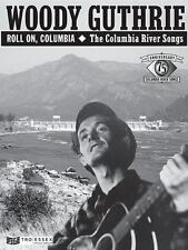 WOODY GUTHRIE ROLL ON, COLUMBIA - GUTHRIE, WOODY (COP) - NEW PAPERBACK BOOK