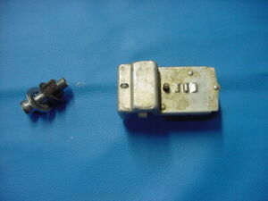 1965-1968 Ford Mustang Falcon Fairlane Headlight Switch C5DB-11654A1