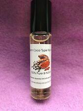 Madam Coco Type Perfume Oil - 10ml roller ball - handbag size - from Aroma World