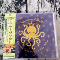 Veruca Salt – Eight Arms To Hold You MVCG-219 JAPAN CD OBI E24-45