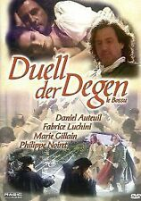 Duell der Degen - Le Bossu von de Broca, Philippe   DVD   Zustand akzeptabel