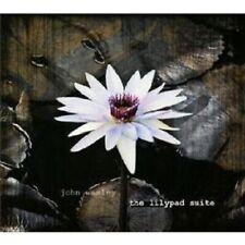 "JOHN WESLEY ""THE LILIPAD SUITE"" CD NEW"